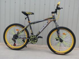 2016 Best Price Good Design Mountain Bicycle MTB-030 pictures & photos