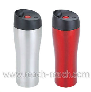 100% Leak Proof Stainless Steel Thermos Vacuum Mug (R-2328) pictures & photos