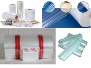 POF Heat Shinkable Film for Food Packaging pictures & photos