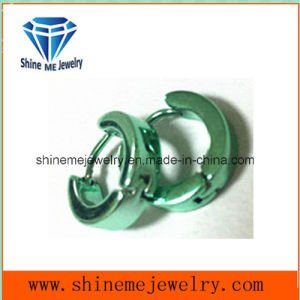 Wholesale Stainless Steel Jewelry Earring (ER2619) pictures & photos