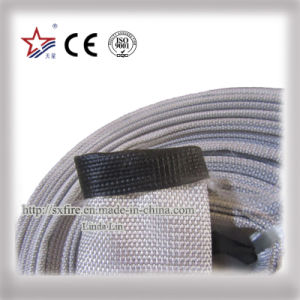 Fire Fighting Hose Pipe 50mm Safety Product pictures & photos