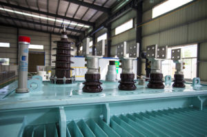 IEC Approved Free Maintenance 2000kVA Oil Type Transformers pictures & photos