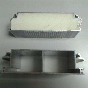 Aluminum Fast Shutter Door (HF-1098) pictures & photos