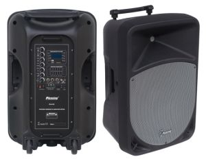 PA Speaker System Pl-410/412/415 Professional Sound System pictures & photos