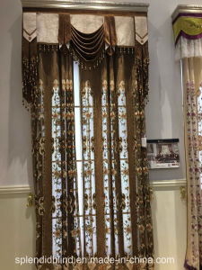 Wonderful Windows Curtain Blinds Quality Windows Blinds pictures & photos