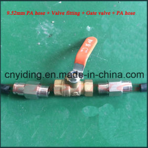 25L/Min Industry Duty Misting Cooling Systems (YDM-0725A) pictures & photos