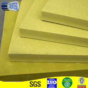 Thermal Insulation Fireproof Expanded Polystyrene Panel (XPS panel) pictures & photos