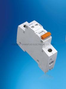 63A St-63 2p 3p 4p Miniature Circuit Breaker pictures & photos