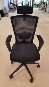 Canton Fair New Model Mesh Chair (FECTA025) pictures & photos