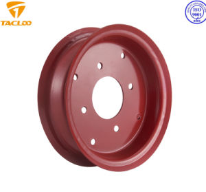 ATV Steel Wheels Hub with Ce/ISO