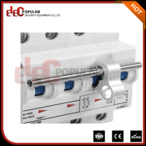 Safety Electrical Aluminum MCB Circuit Breaker Lockout Device pictures & photos