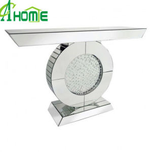 Home Decorative New Style Silver Mirror Table pictures & photos