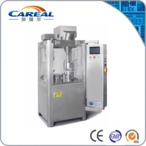 Small Njp-400 Capsule Filler Capsule Packer pictures & photos