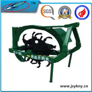 1k-30-25 /Ridging & Ditching Machine with SGS pictures & photos