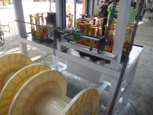 Braiding Machine High Speed pictures & photos