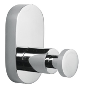 Italian Style Modern Bathroom Accessories Stainless Steel Robe Hook pictures & photos