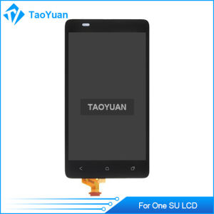 Factory Price LCD Touch Screen for HTC Desire 400 One Su T528W