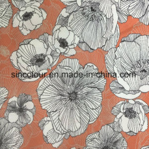 92%Nylon 8%Spandex Fashion Printed Fabric for Bra pictures & photos