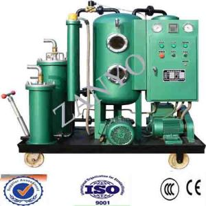Zyr Transformer Oil Recycling Purifier pictures & photos