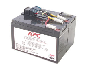 APC UPS Replacement Power Battery (Rbc48) pictures & photos