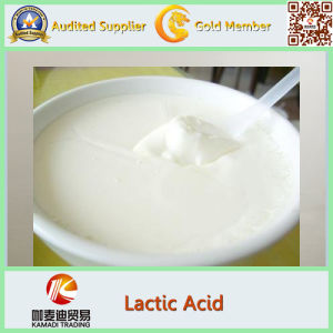 Food Grade Lactic Acid Price pictures & photos