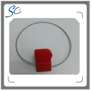 Professional 840~960MHz Printable Wire Cable Seal Tag RFID pictures & photos