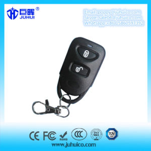 RF Universal Electronic Remote Control for Garage Door pictures & photos