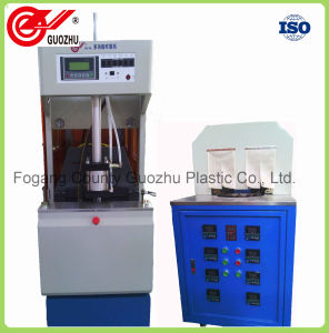Plastic Candy Jar Production Blow Molding Machine for 10L pictures & photos