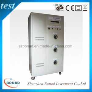 UL1054 Electrical Annex Power Load Cabinet for Pulg Life Test pictures & photos