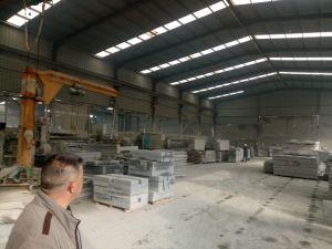 Very Competitve Price for Grey Granite G623/ Rosa Beta pictures & photos