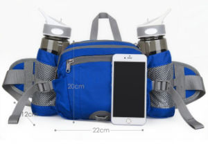 Outdoor Sports Camping Bike Waist Bag pictures & photos