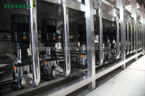 5gallon Barrel Water Filling Line / Bottling Machine pictures & photos