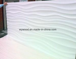 3D MDF Panel for Background pictures & photos