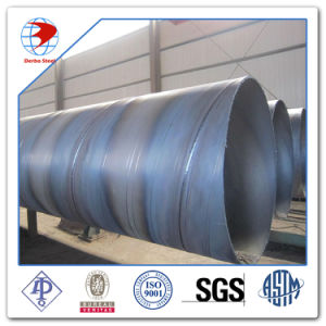 API 5L X70 SSAW Pipe 16 Inch X Sch40 for Oil Project pictures & photos