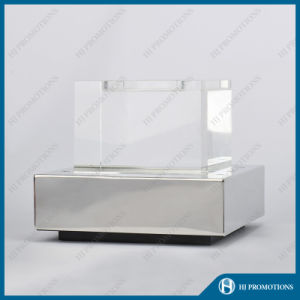 Customized LED Liquor Bottle Display Base (HJ-DWL06) pictures & photos