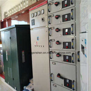 Jp-03 Low Voltage Integrated Power Distribution Cabinet pictures & photos