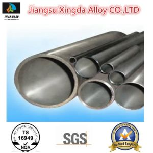 Stainless Steel Seamless Pipe/Bar with SGS pictures & photos