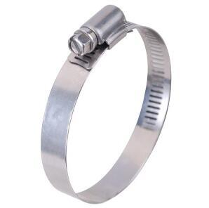 8/12.7mm American Type Banding Hose Clamp pictures & photos