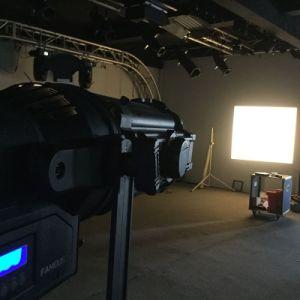 LED 150W Profile Spot Light/Theatre Light pictures & photos