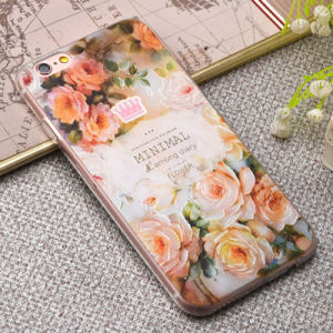 Leather Wallet Lovely Design Flip Cover Mobile Cell Phone Case pictures & photos
