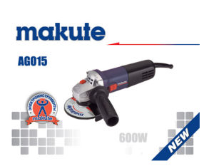 115mm Power Tools Angle Grinder (AG015) pictures & photos