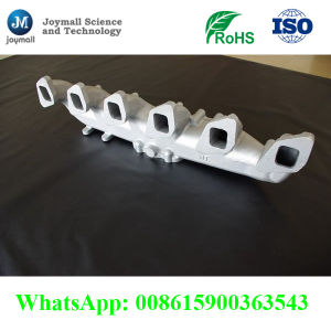 Customized Aluminum Die Casting Auto Part pictures & photos