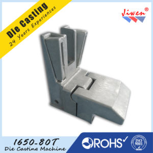 China Supplier Aluminum Die Casting for Furniture Handrail Fittings pictures & photos