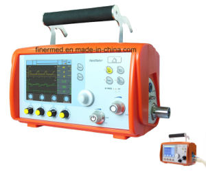 Portable Ventilator for Ambulances pictures & photos
