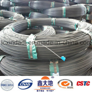 BS5896 Stress Relieved High Tensile Steel Wire pictures & photos