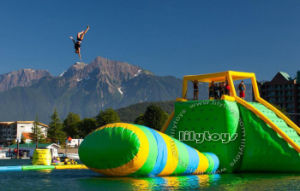 Popular Water Sport Adult Inflatable Water Park for Sale pictures & photos