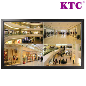 22 Inch Exquisite Wire Drawing and Super Quality CCTV Monitor pictures & photos