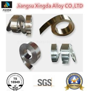 Inconel 690 Cold Rolled Strip Super Nickel Alloy Steel with High Quality pictures & photos