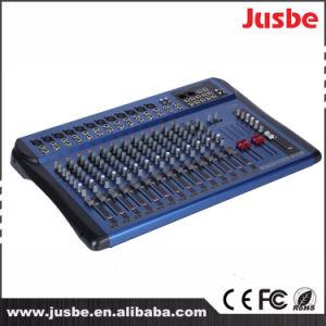 Jb-L16 PRO Audio Sound System 16-Channel DJ Controller Mixer pictures & photos