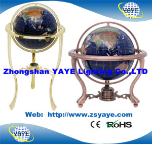 Yaye 18 Hot Sell 110mm/150mm/220mm/330mm Gemstone Globe / Christmas Gifts/ Holiday Gift pictures & photos